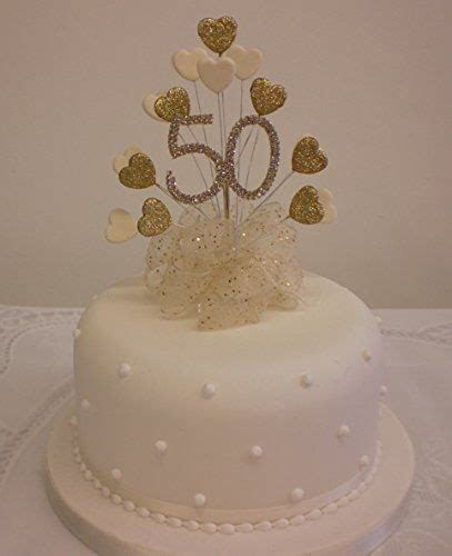25  best ideas about 50th Anniversary Decorations on
