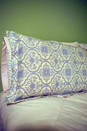 new fancy pillows