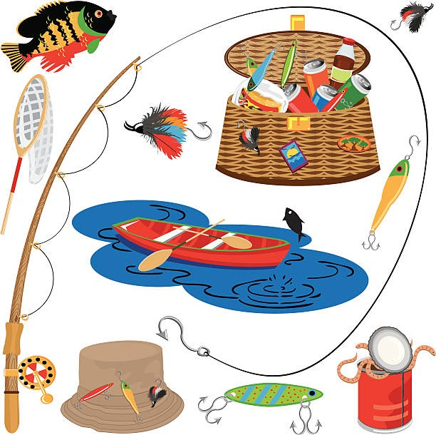 Download Free Svg Fishing Hat Svg 780 File For Silhouette