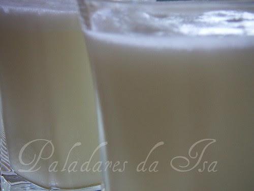 Limonada Suiça Cremosa