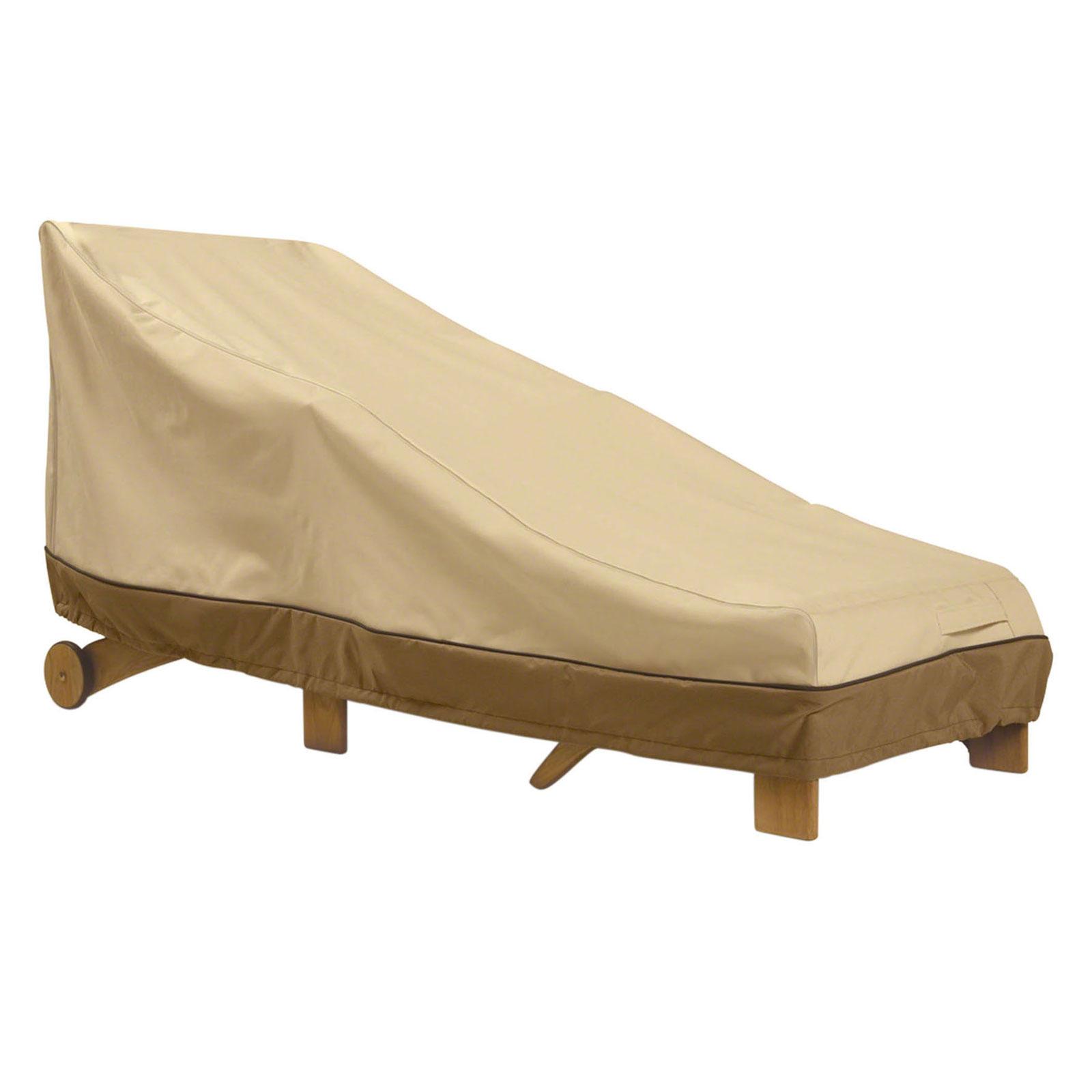 Chaise Lounge Cover - Veranda in Patio Furniture Covers