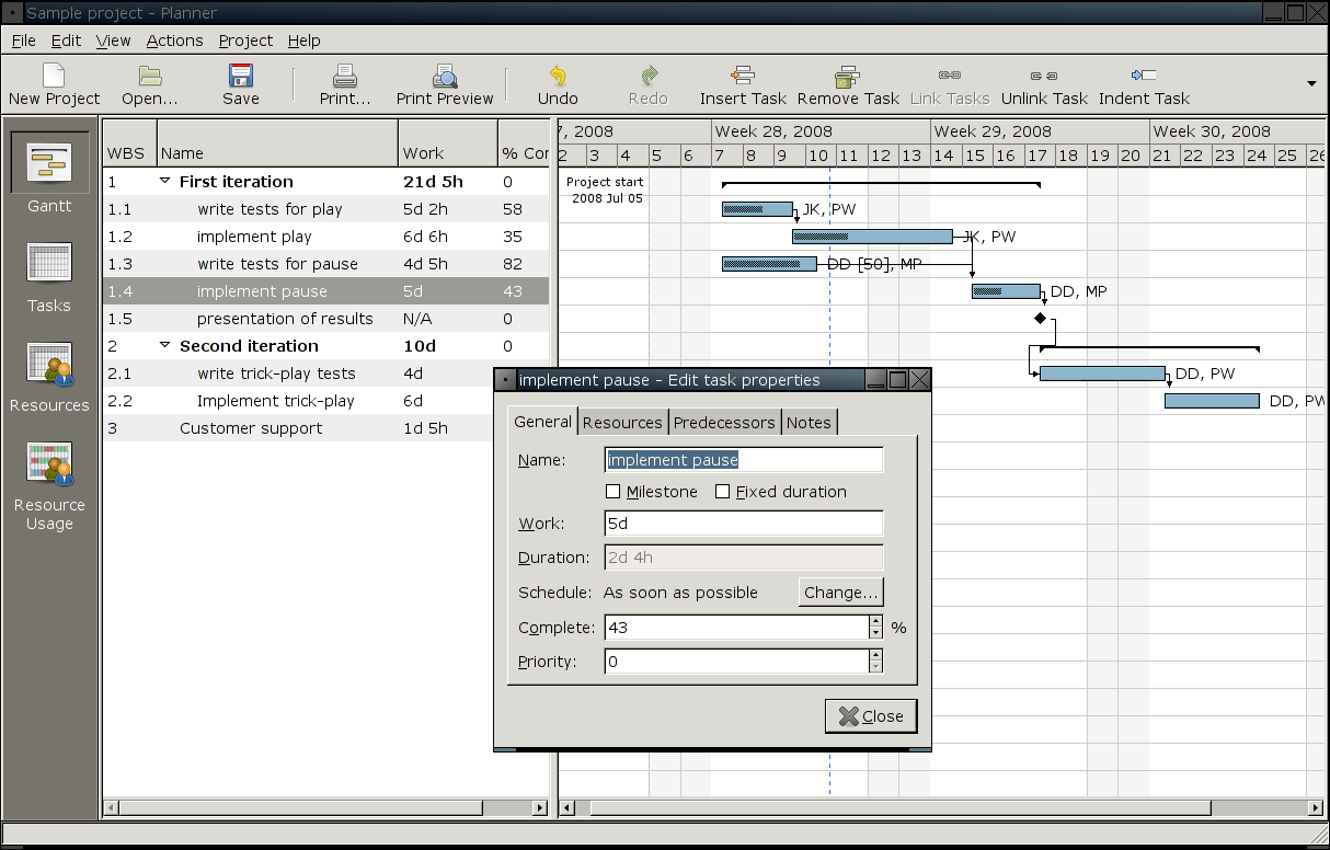 software recommendation - What Task and Time Management tools are ...