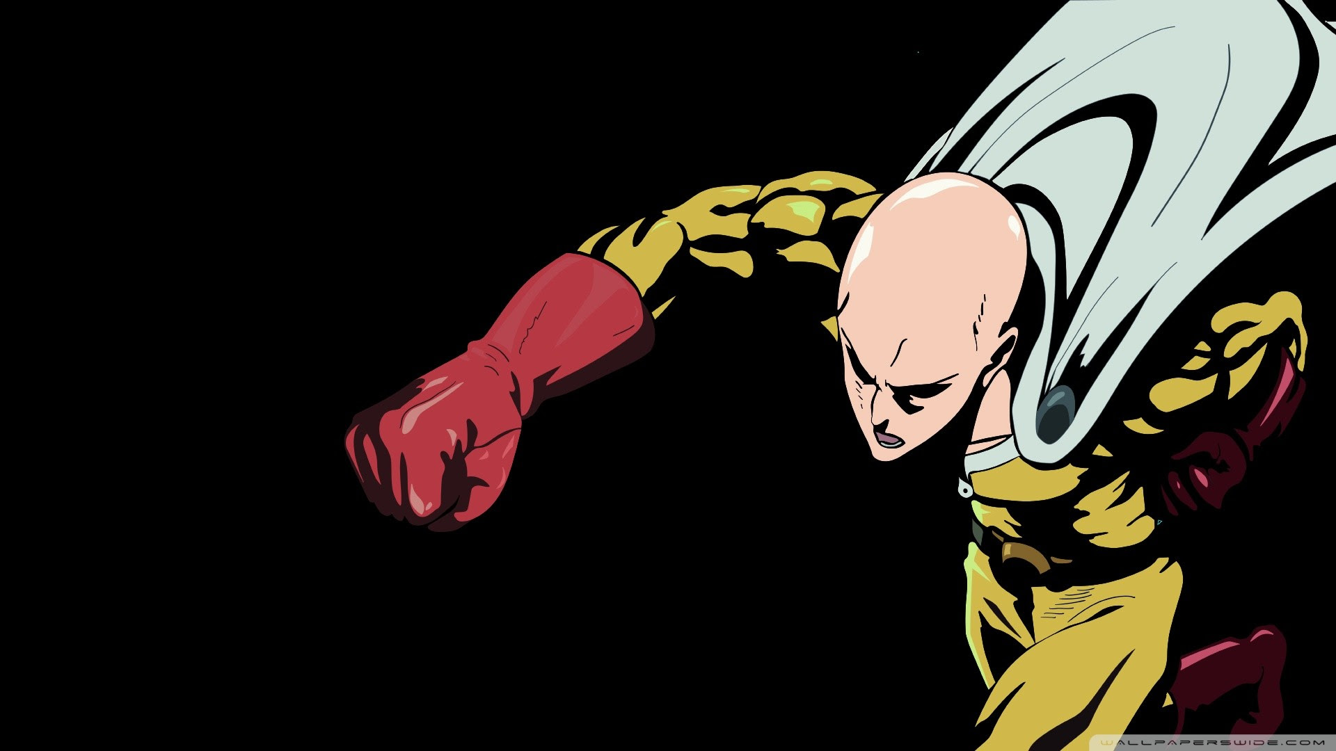 One Punch Man Desktop Wallpaper 71 Images