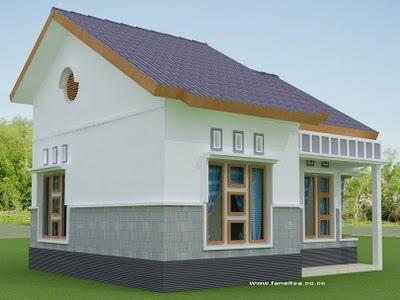 Desain Rumah Minimalis Ukuran 6x8  ukuran rumah minimalis ukuran 6x8 i soalan