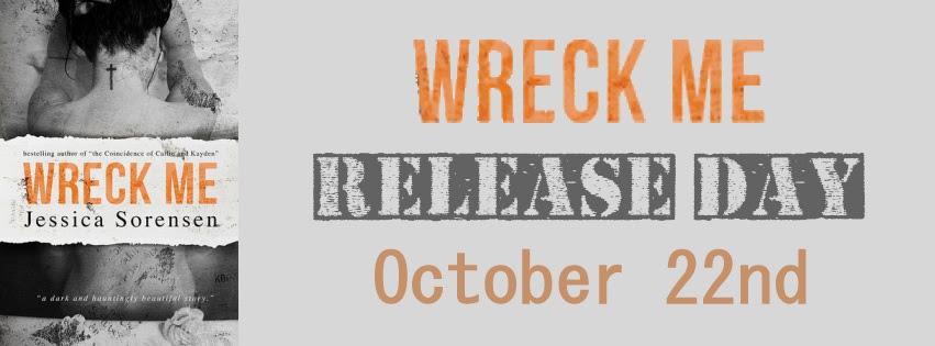release_WreckMe_banner