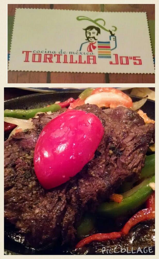 Tortilla Jo's - Anaheim, CA, United States
