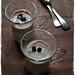 Simil parfait al cappuccino e torrone
