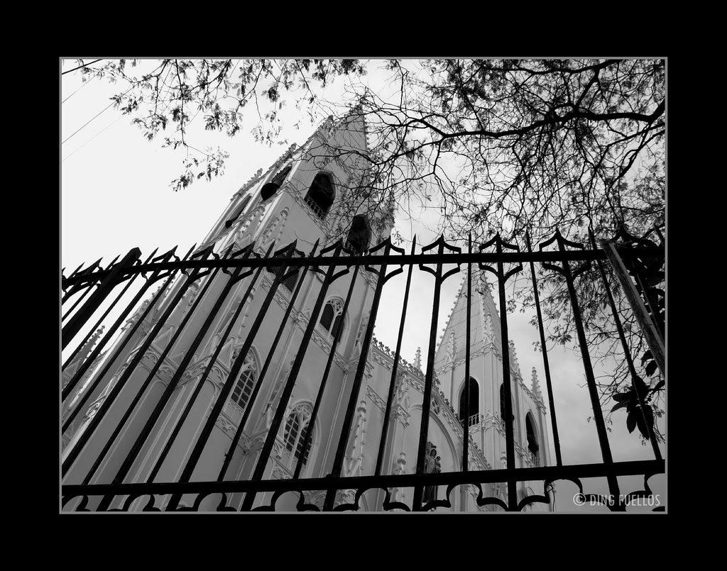 San Sebastian in Mono