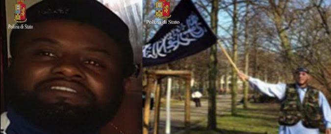 """Terrorismo, un arresto e un'espulsione a Brindisi: """"Militanti dell'Isis, avevano contatti con Berlino e con Anis Amri"""""""