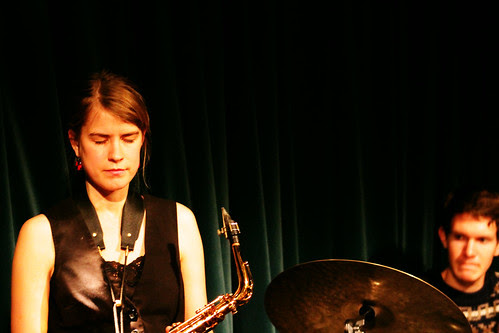 Christian Balvig / Mia Dyberg feat. Anders Vestergaard