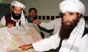 U.S. Launches Drone Strikes Against The Haqqani Network In Pakistan