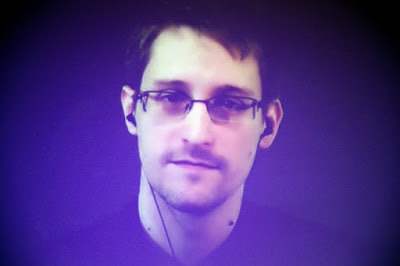 Edward Snowden Talks About Russia And The Trump Administration