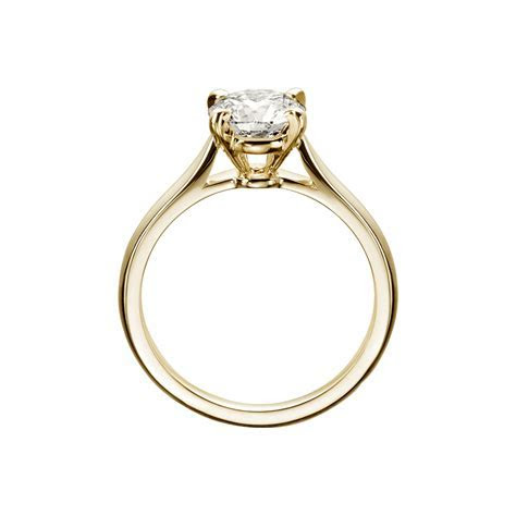 cartier engagement rings rings   CARTIER   Pinterest