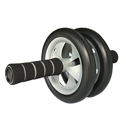 No Noise AB Abdominal Exercise Wheel Detachable Devices for Body Fitness Strength Training Roller