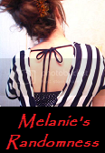Melanie's Randomness