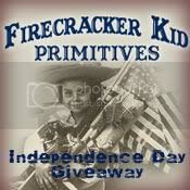 Firecracker Kid Primitives