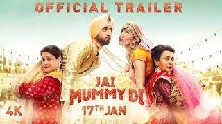Jai Mummy Di Hindi Movie (2020) | Cast | Trailer | Release Date | Hindi New Movie
