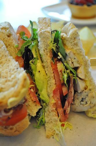 ACTP sandwich again!