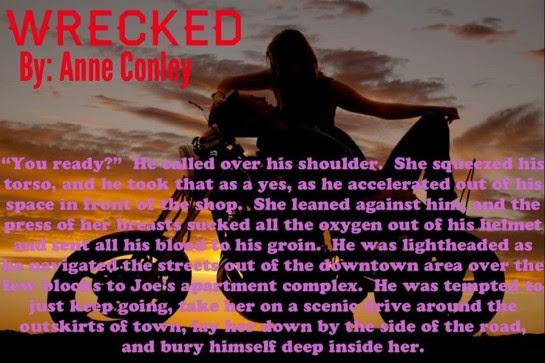 Wrecked - Teaser 6