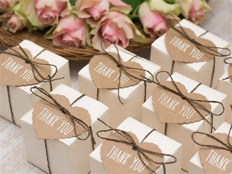 Gastgeschenke zur Hochzeit   die schönsten DIY Ideen   LECKER