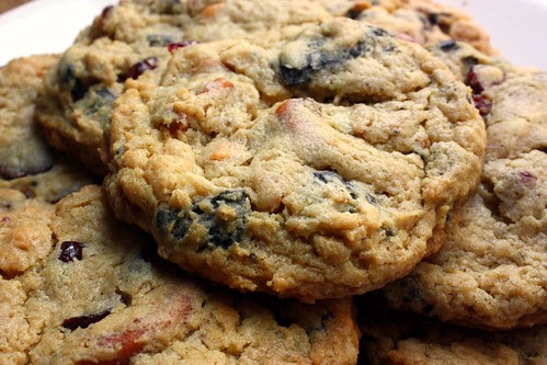 Crazy Delicious Egg-Free Cookies