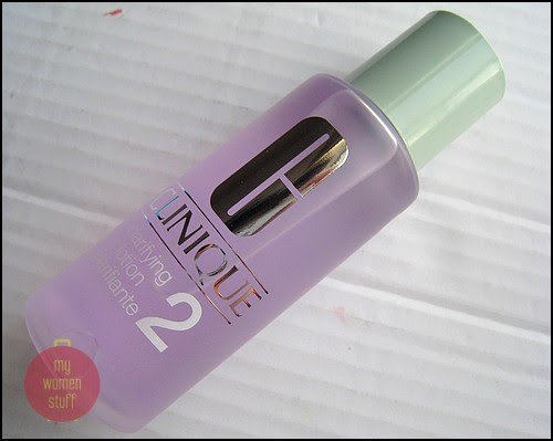 clinique toner in Lithuania