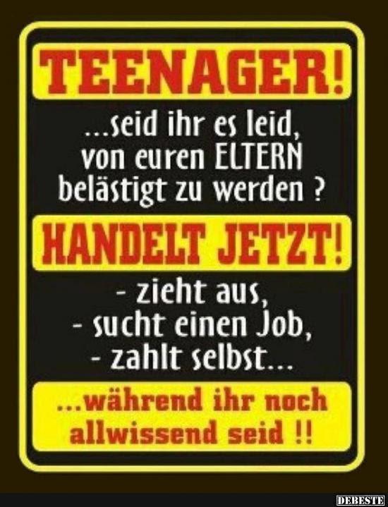 Teenager Lustige Bilder Sprüche Witze Echt Lustig
