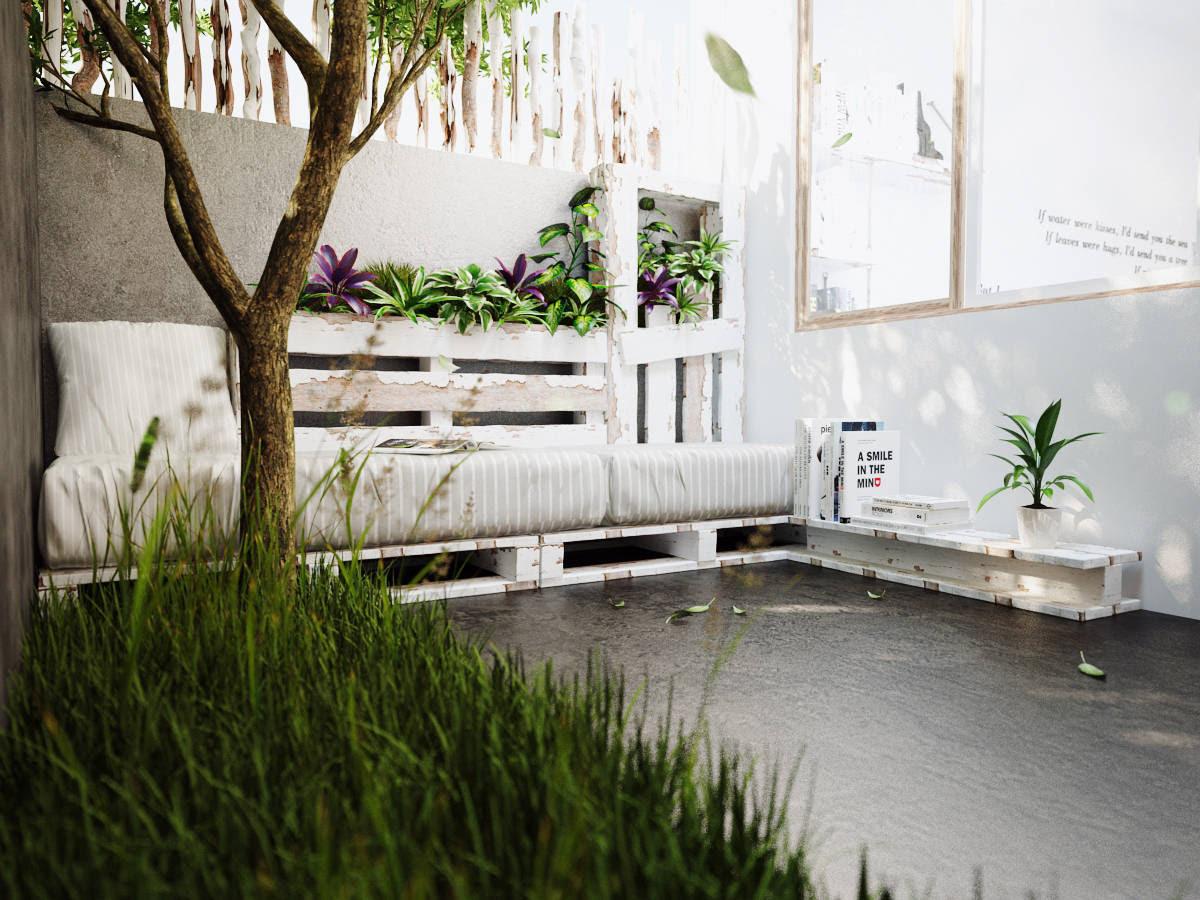 5 Modern Bedrooms | smiuchin