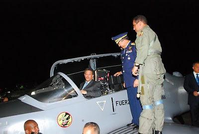 Los aviones Tucano, un juguetito caro e inútil para el pueblo dominicano.