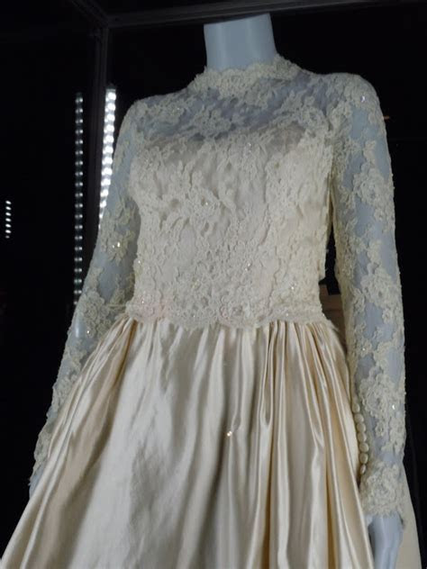 Wedding dress from Father of the Bride remake