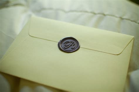 Easy Ways to Customize Wedding Invitations   Bliss