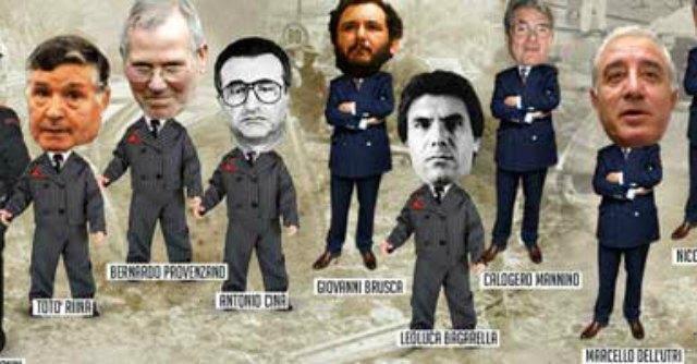 Trattativa Stato - Mafia