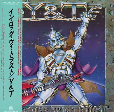 Y&T in rock we trust