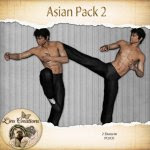 Asian pack 2