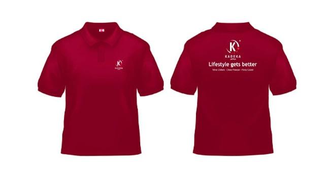 THEGIOIAOLOPCOM - Làm áo đồng phục gia đình canifa giá rẻ và uy