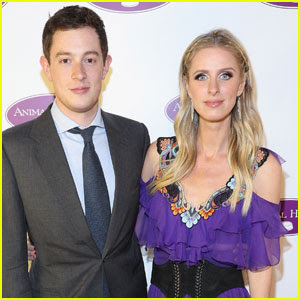 Nicky Hilton & Hubby James Rothschild Expecting Second Child