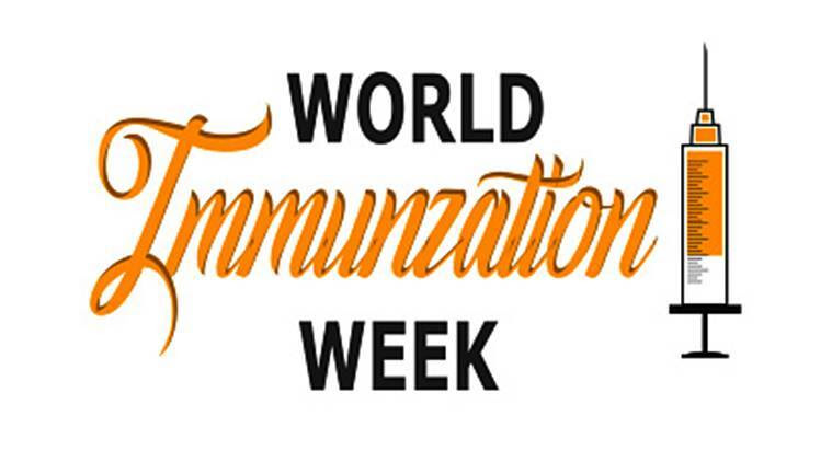 world immunisation week 2018, world immunisation week, immunisation week, polio, india health facilities, Kerala vaccination scheme, indian express news