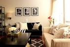 Living Room: Very Small Living Room Decorating Ideas with ...