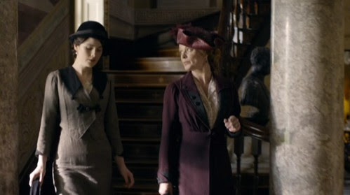 mary and aunt suits 2