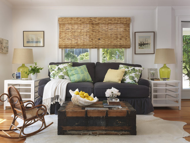 How to Decorate When You're Starting Out or Starting Over