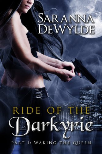Waking the Queen (Ride of the Darkyrie) by Saranna DeWylde