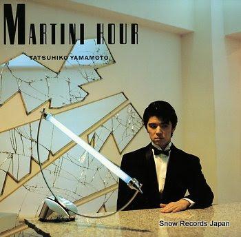 YAMAMOTO, TATSUHIKO martini hour