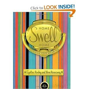 Home Swell Home: Cynthia Rowley, Ilene Rosenzweig: 9780743442770 ...