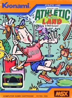 Resultado de imagen de athletic land