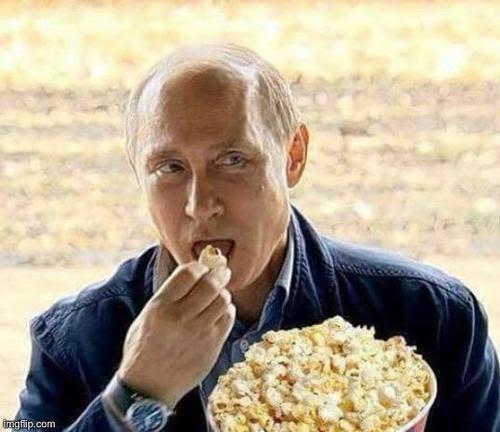 Nord Stream 2 detrás de la gratuita difamación de Putin por parte de Biden