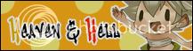 Creadores del Primer Blog del Clan Heaven & Hell