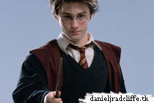 Prisoner of Azkaban promo pictures (studio shots)