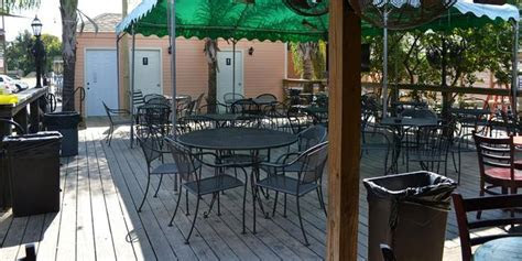 Bayou Beer Garden Weddings   Get Prices for Wedding Venues