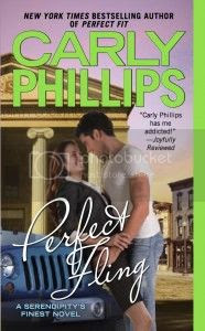Perfect Fling Cover