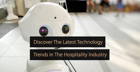 Trends Hotel 2020